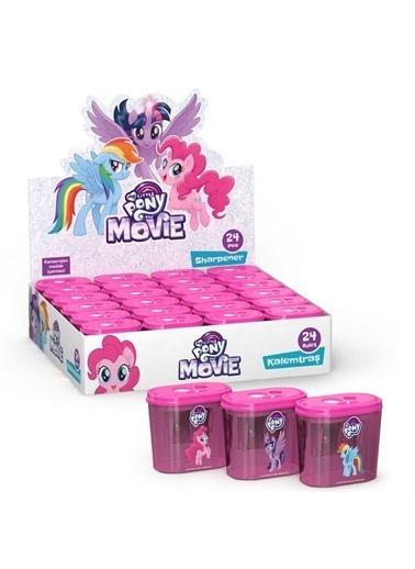 Yaygan My Little Pony Lisanslı Çift Bıçaklı Kalemtraş (45079) Renkli